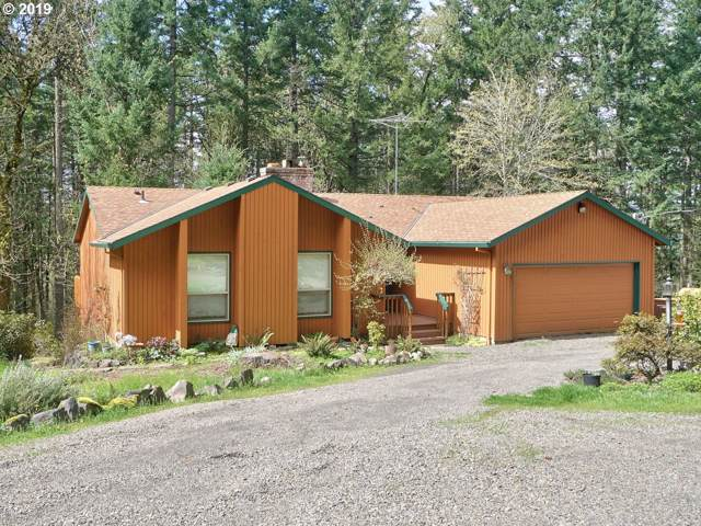 28925 SW Fernhollow Ln, Hillsboro, OR 97123 (MLS #19117026) :: Next Home Realty Connection