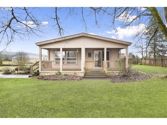 13930 NE Stone Rd, Newberg, OR 97132 (MLS #19117030) :: Cano Real Estate