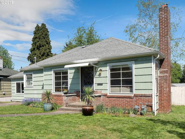 6403 NE Roselawn St, Portland, OR 97218 (MLS #19117119) :: Townsend Jarvis Group Real Estate