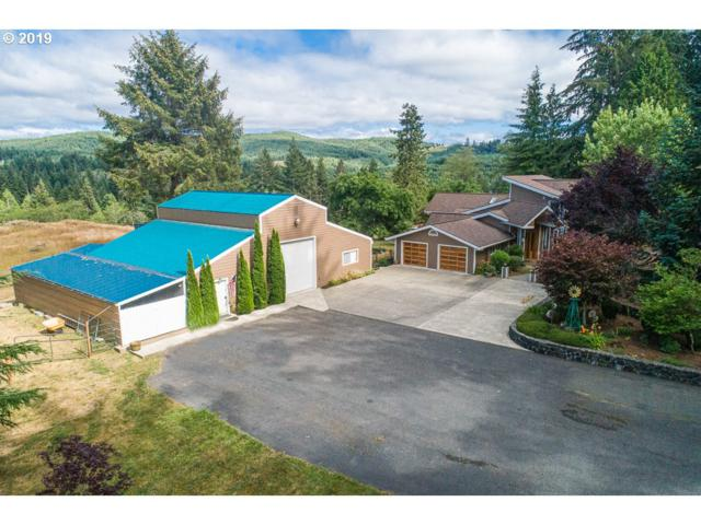 93947 Autumn Ln, Coos Bay, OR 97420 (MLS #19117213) :: Gregory Home Team | Keller Williams Realty Mid-Willamette