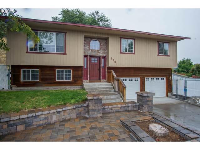 809 NE Hillside Ct, Prineville, OR 97754 (MLS #19117490) :: R&R Properties of Eugene LLC