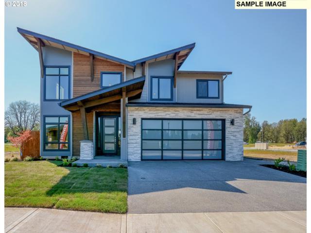 9501 NE 109th St, Vancouver, WA 98662 (MLS #19117553) :: Premiere Property Group LLC