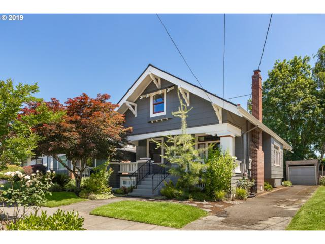 2356 SE 44TH Ave, Portland, OR 97215 (MLS #19117825) :: TK Real Estate Group