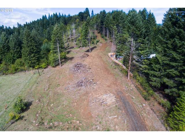 0 Fisher Rd, Buxton, OR 97109 (MLS #19117838) :: Song Real Estate