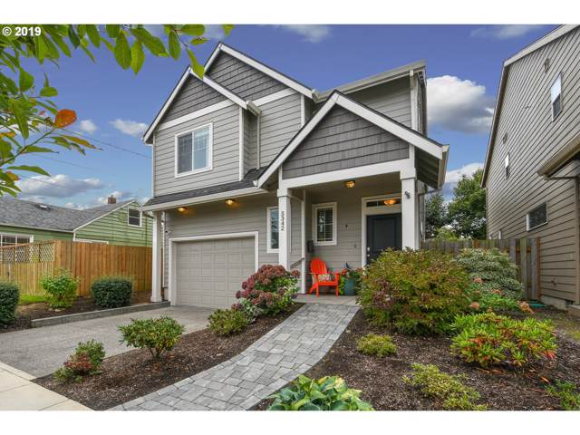 5342 SE Henderson St, Portland, OR 97206 (MLS #19117885) :: Next Home Realty Connection