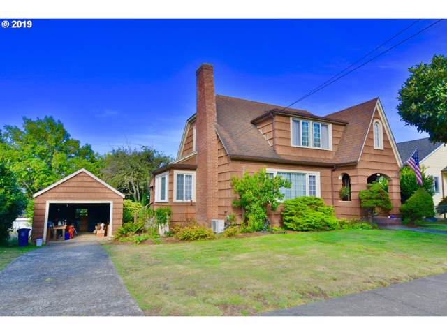 257 N Dean, Coquille, OR 97423 (MLS #19117978) :: Townsend Jarvis Group Real Estate
