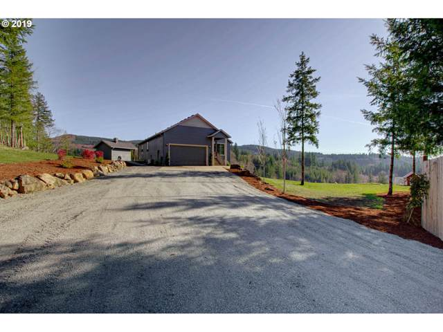 36105 NE Elliott Rd, Yacolt, WA 98675 (MLS #19118127) :: R&R Properties of Eugene LLC