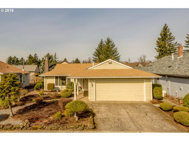 2361 NE 151ST Ave, Portland, OR 97230 (MLS #19118131) :: McKillion Real Estate Group