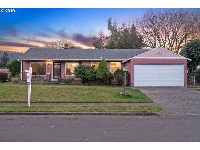 9930 SE Harrison St, Portland, OR 97216 (MLS #19118185) :: Next Home Realty Connection