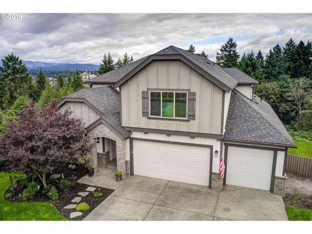 2938 NW Hill St, Camas, WA 98607 (MLS #19118249) :: R&R Properties of Eugene LLC