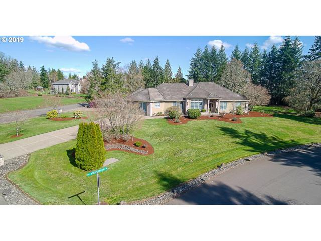 9150 SW Whispering Fir Dr, Beaverton, OR 97007 (MLS #19118275) :: Fox Real Estate Group