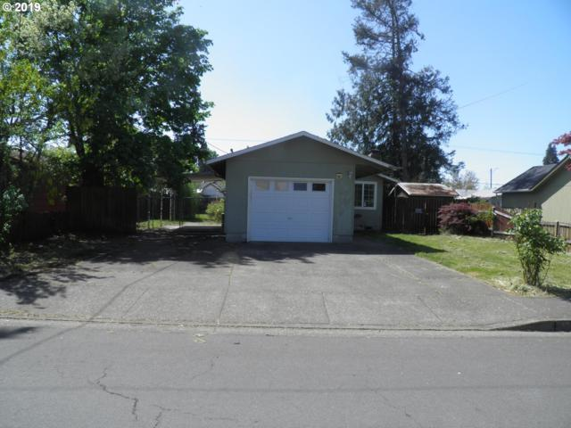 190 37TH St, Springfield, OR 97478 (MLS #19118336) :: Song Real Estate