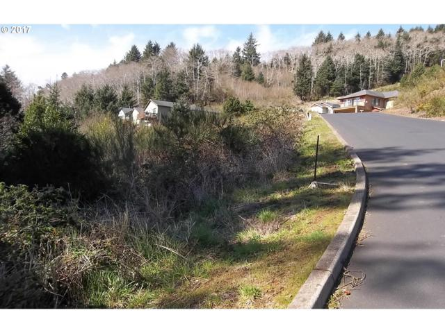 Spring Ave, Depoe Bay, OR 97341 (MLS #19118341) :: R&R Properties of Eugene LLC