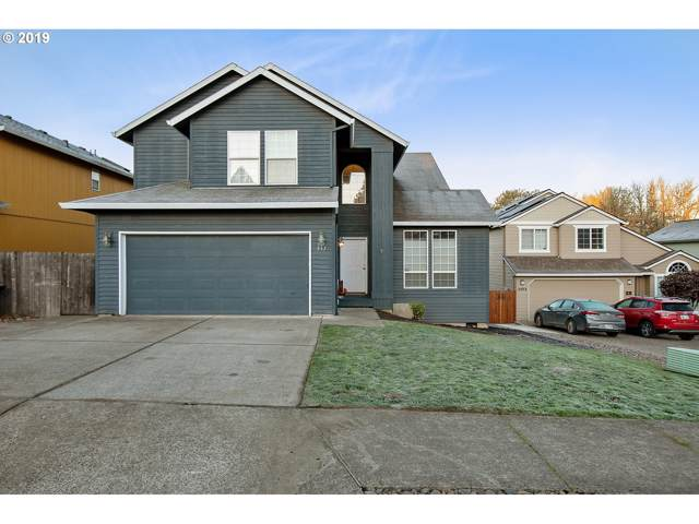 357 SE 68TH Ave, Hillsboro, OR 97123 (MLS #19118359) :: Next Home Realty Connection
