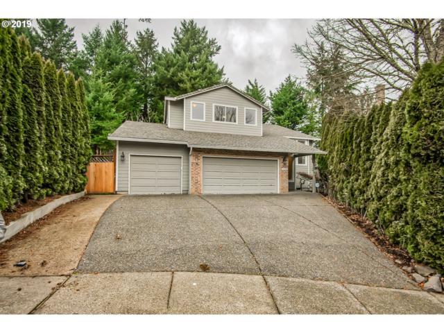 15195 SW Copper Ct Ct, Beaverton, OR 97007 (MLS #19118411) :: TLK Group Properties