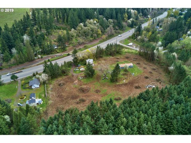 32240 N Highway 99W, Newberg, OR 97132 (MLS #19118442) :: Lucido Global Portland Vancouver
