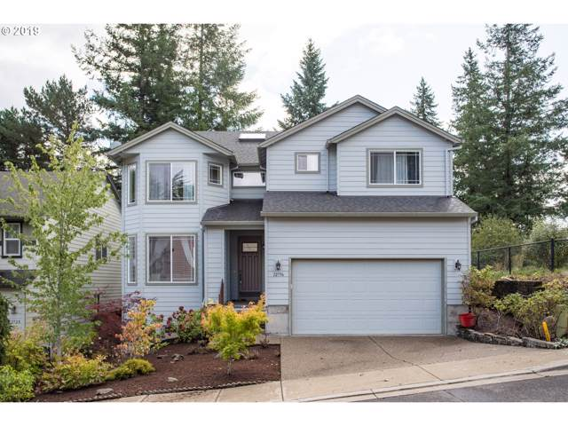 12756 NW Ethan Dr, Portland, OR 97229 (MLS #19118581) :: Brantley Christianson Real Estate