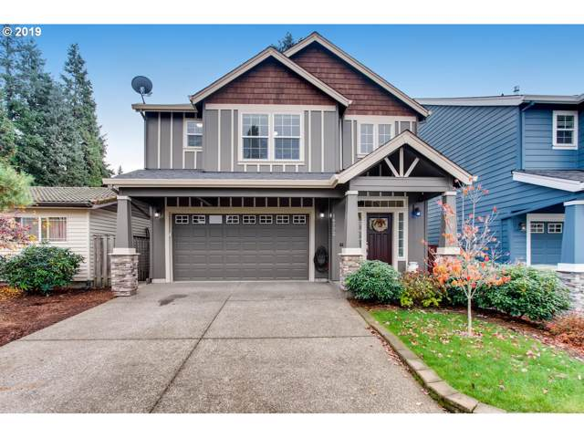 16772 SW Vincent St, Beaverton, OR 97078 (MLS #19118598) :: Next Home Realty Connection