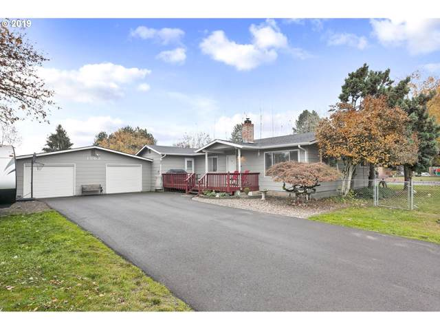 1502 NE 21ST Ave, Hillsboro, OR 97124 (MLS #19118630) :: Fox Real Estate Group
