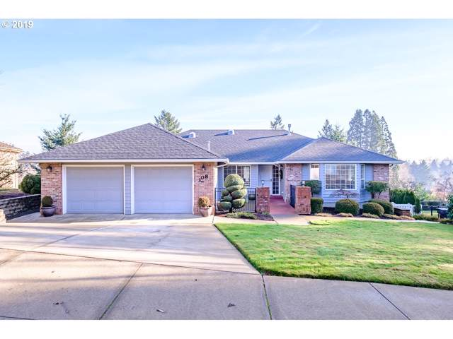 308 Silver Hills Cir, Salem, OR 97306 (MLS #19118750) :: Next Home Realty Connection