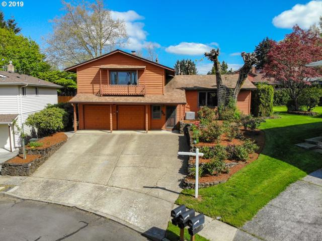 369 NE La Mesa Ct, Gresham, OR 97030 (MLS #19118782) :: Fendon Properties Team