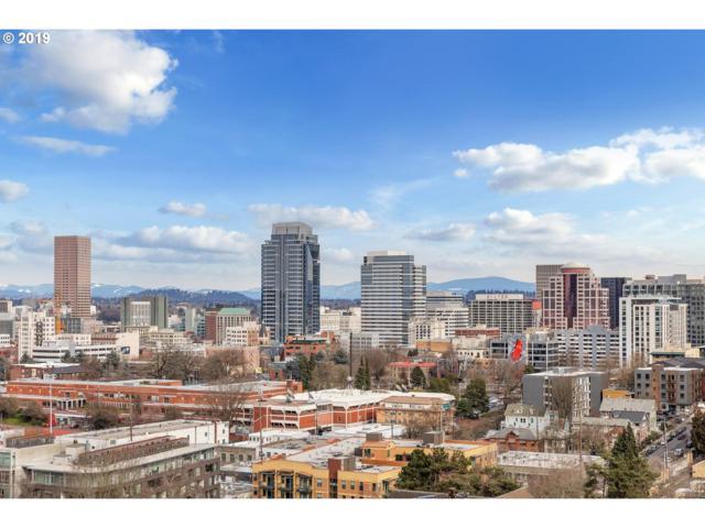 2020 SW Market Street Dr #402, Portland, OR 97201 (MLS #19118892) :: Gregory Home Team | Keller Williams Realty Mid-Willamette