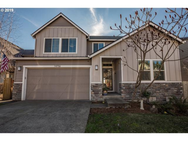 14756 SW Mulberry Dr, Tigard, OR 97224 (MLS #19118981) :: Song Real Estate