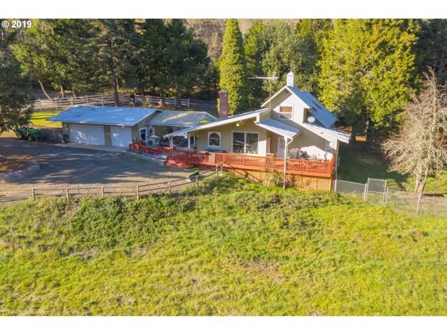 426 Woodruff Rd, Roseburg, OR 97471 (MLS #19119231) :: Fox Real Estate Group