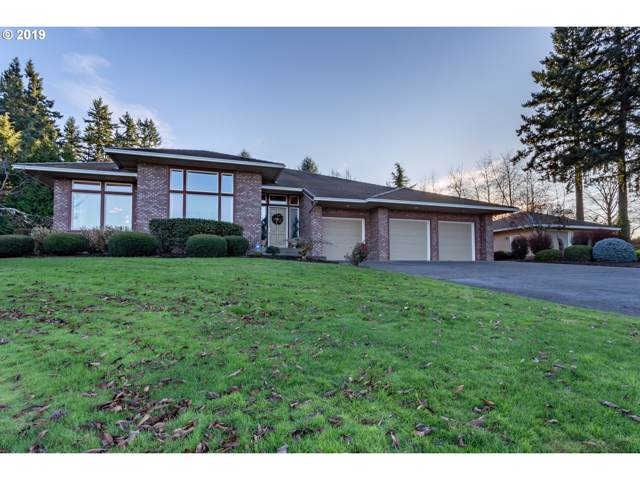17512 S Jean Dr, Oregon City, OR 97045 (MLS #19119280) :: Matin Real Estate Group