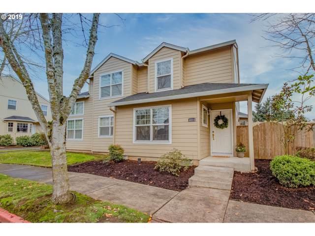 6010 NE 35TH Cir #6010, Vancouver, WA 98661 (MLS #19119308) :: Fox Real Estate Group