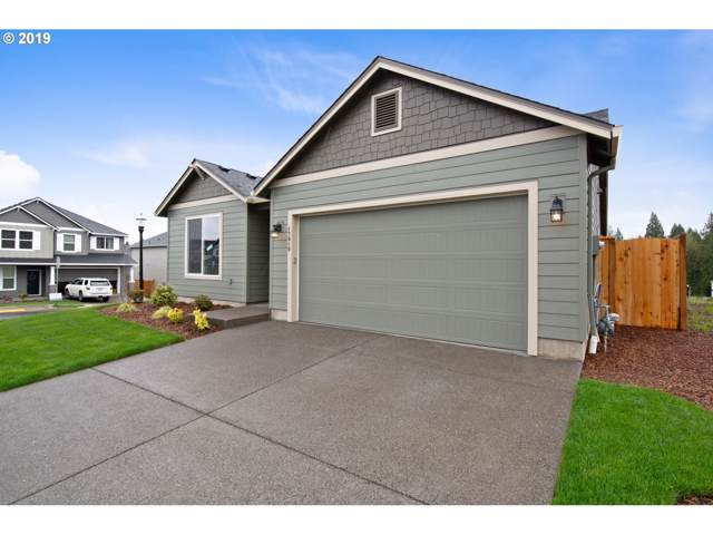 1812 NE 169TH St, Ridgefield, WA 98642 (MLS #19119551) :: Premiere Property Group LLC