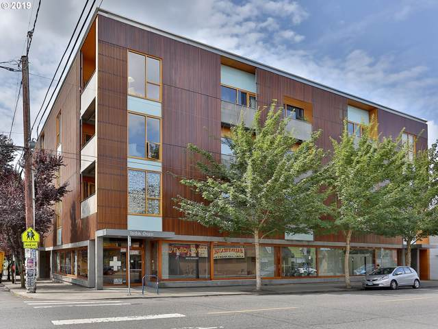 915 SE 35TH Ave #303, Portland, OR 97214 (MLS #19119592) :: Next Home Realty Connection