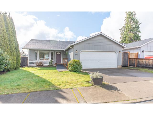 2075 W Bryant Ave, Cottage Grove, OR 97424 (MLS #19119666) :: The Lynne Gately Team