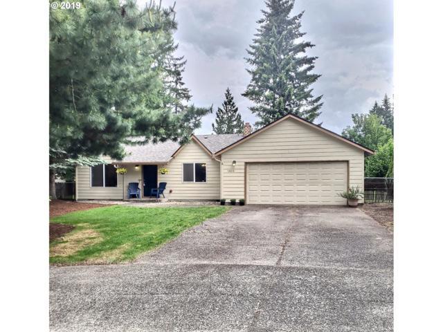 13012 NE 43RD St, Vancouver, WA 98682 (MLS #19119780) :: The Sadle Home Selling Team
