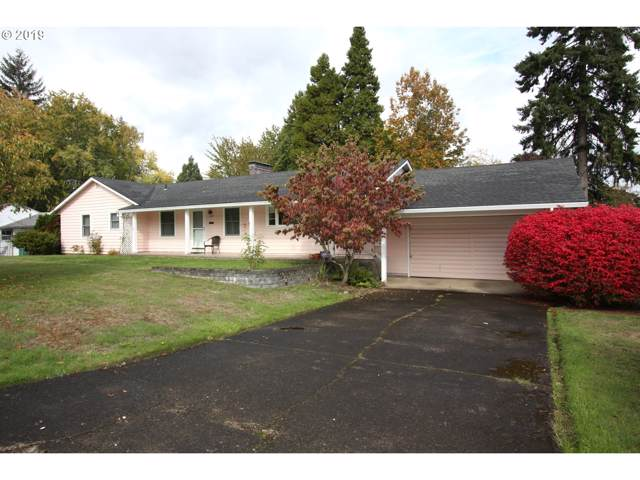 1343 Rosearden Dr, Forest Grove, OR 97116 (MLS #19120274) :: Next Home Realty Connection