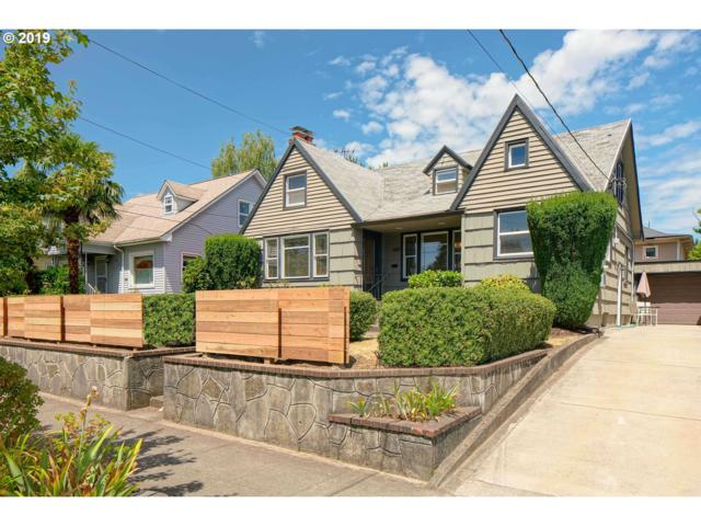 1805 N Ainsworth St, Portland, OR 97217 (MLS #19120288) :: The Galand Haas Real Estate Team