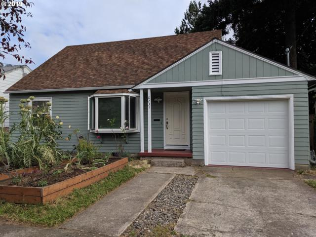 8231 NE Pacific St, Portland, OR 97220 (MLS #19120446) :: Townsend Jarvis Group Real Estate