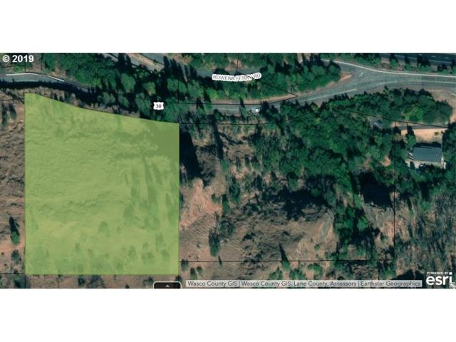 Hwy 30W, The Dalles, OR 97058 (MLS #19120515) :: Townsend Jarvis Group Real Estate