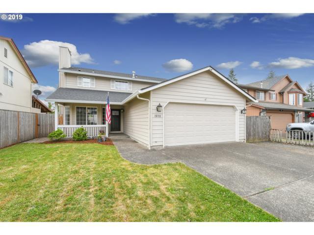 15711 NE 72ND St, Vancouver, WA 98682 (MLS #19120609) :: Brantley Christianson Real Estate