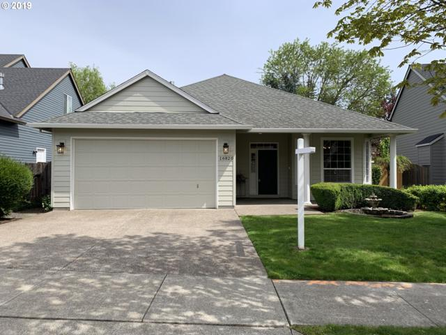 16820 SW Cobblestone Dr, Sherwood, OR 97140 (MLS #19120665) :: McKillion Real Estate Group