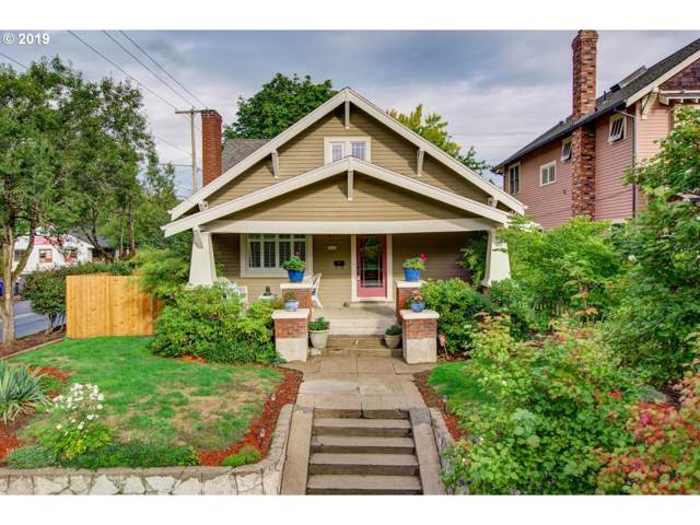4420 NE 31ST Ave, Portland, OR 97211 (MLS #19120829) :: Gregory Home Team | Keller Williams Realty Mid-Willamette