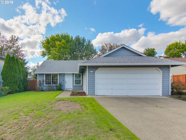 1379 SE 65TH Ave, Hillsboro, OR 97123 (MLS #19120943) :: Next Home Realty Connection