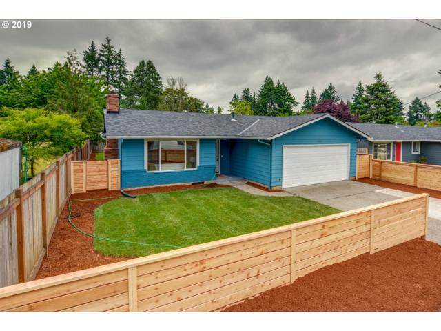 5905 SE Harney St, Portland, OR 97206 (MLS #19121080) :: McKillion Real Estate Group