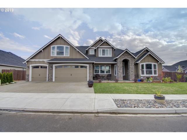 801 NE 26TH Way, Battle Ground, WA 98604 (MLS #19121093) :: R&R Properties of Eugene LLC