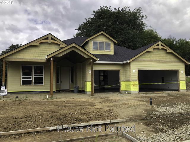 210 NE 28TH St, Battle Ground, WA 98604 (MLS #19121109) :: Matin Real Estate Group