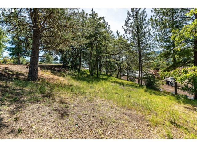 1221 SE Magnolia Dr, Roseburg, OR 97470 (MLS #19121117) :: McKillion Real Estate Group