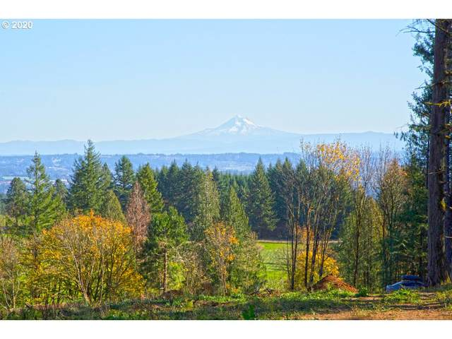 28163 SW Heater (Back Lot) Rd, Sherwood, OR 97140 (MLS #19121208) :: Matin Real Estate Group
