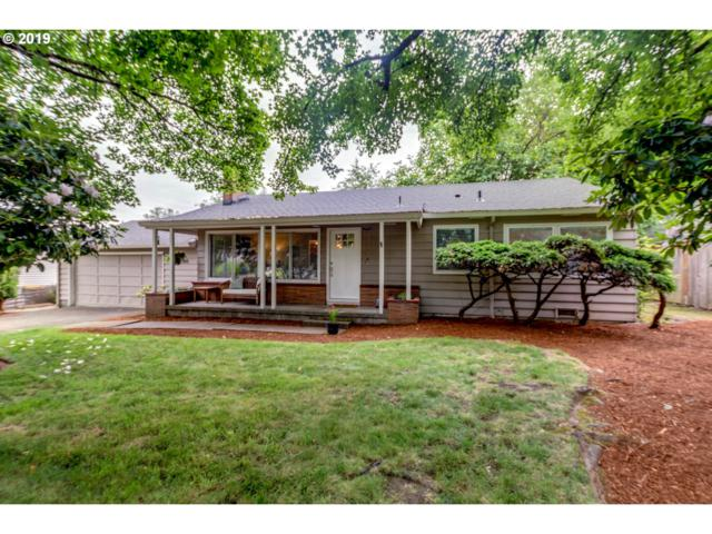 7280 SW 92ND Ave, Portland, OR 97223 (MLS #19121234) :: Matin Real Estate Group