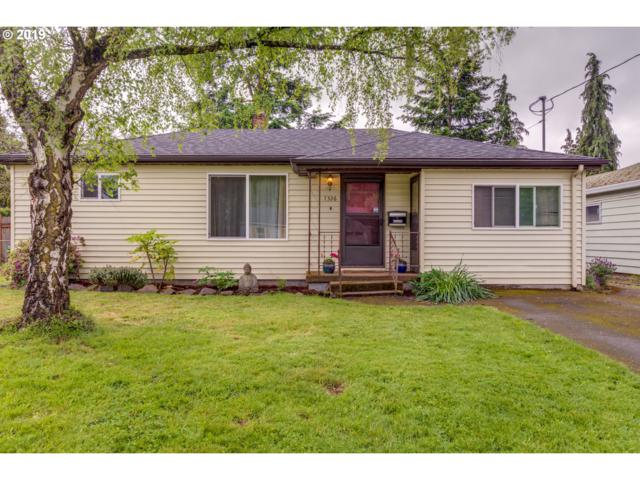 7326 SE Woodstock Blvd, Portland, OR 97206 (MLS #19121260) :: Next Home Realty Connection