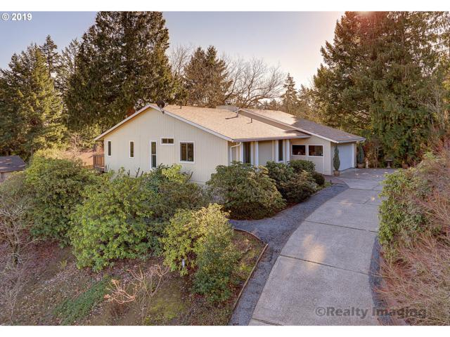 16650 SW Spellman Dr, Beaverton, OR 97007 (MLS #19121419) :: Next Home Realty Connection
